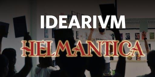 IDEARIVM Helmantica I