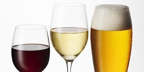 SCS Wine & Beer Tasting tickets