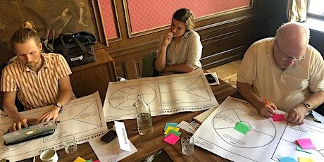 Workshop Financieringslandschap | Hoe Vind Ik Groeigeld? tickets