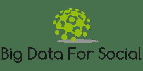 Big Data For Social. Servizi alla Persona e Innovazione Tecnologica biglietti