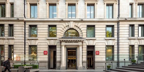 LSE Alumni Networking Event tickets