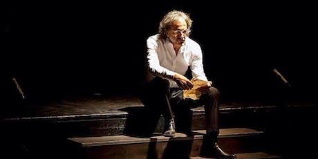 """Spettacolo """"Semplicemente"""" di Luciano Bertoli biglietti"""