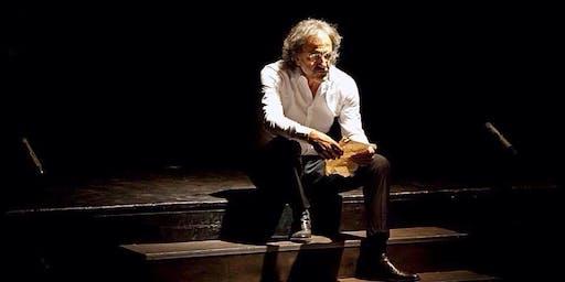 """Spettacolo """"Semplicemente"""" di Luciano Bertoli"""