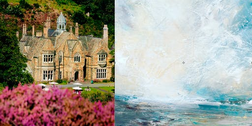 Seascape Workshop at the Art Gallery by the Sea