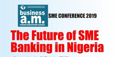 SME Conference 2019 tickets