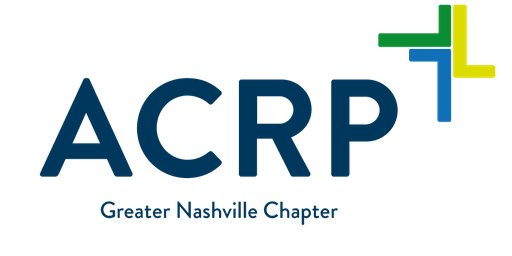 ACRP Greater Nashville Chapter Holiday Social Dec 11th