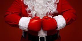 Gym Members' Christmas Gathering
