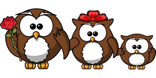 Twit Twoo - Clitheroe Castle Competition Hunt  (Clitheroe)