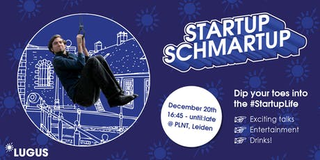 ★ Startup Schmartup ★ tickets