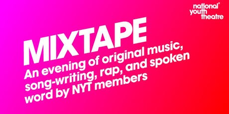 Mixtape tickets