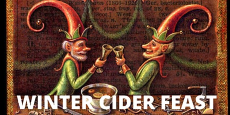Winter Cider Feast tickets