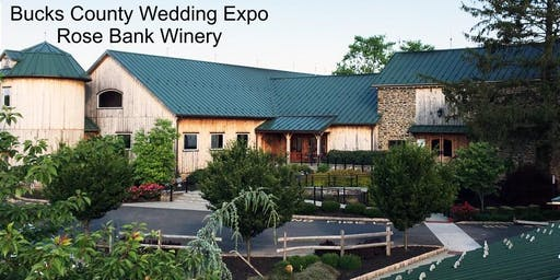 Bucks County Wedding Expo