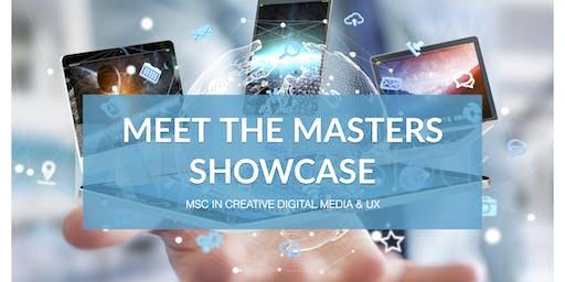 Meet the Masters Showcase 2019