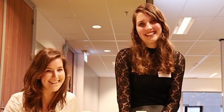 Workshop Recruitment | Bouw Een Team Met Toppers tickets