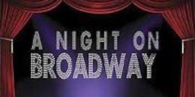A Night On Broadway Autism Gala 2020
