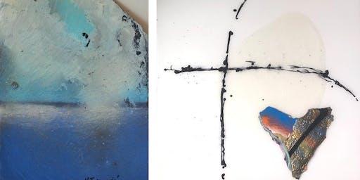 PopUp Gallery @ The Oaks of Buckhead ft Veronique Ivanovic + Jac Painter