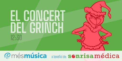 Concert de Nadal 2019 - El Concert del Grinch
