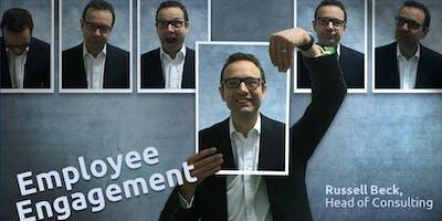 Employee Engagement - Stevenage Catalyst
