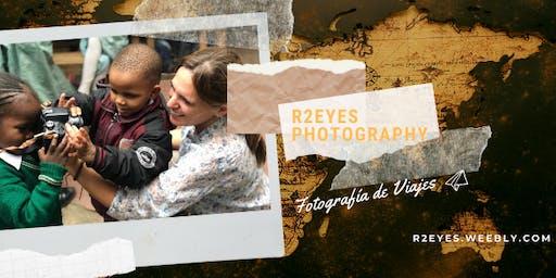 Muelle Uno, Málaga, fotografía para viajeros