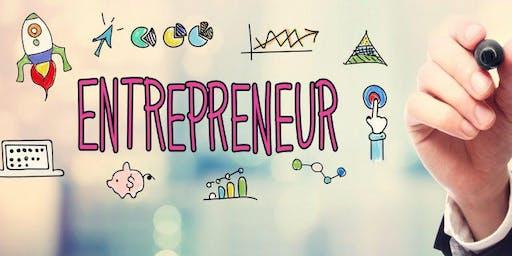 Entrepreneurial Role Model Series Part 5 - Bernard Yore