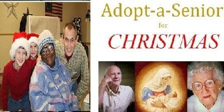 2019 Danville Care Center Adopt-a-Senior for Christmas