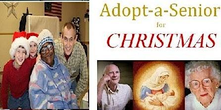2019 Danville Care Center Adopt-a-Senior for Christmas