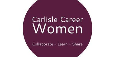 Carlisle Career Women - Jan Event