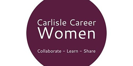 Carlisle Career Women - Jan Event tickets