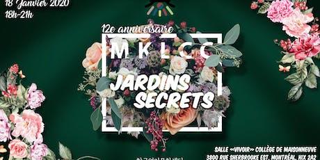 MKLCC 12th Anniversary tickets