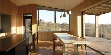 The Modern House Talks: Our House with Graham Bizley tickets