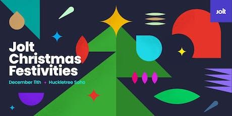 Jolt Christmas Festivities  tickets