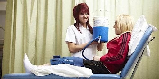 Mandatory Annual Updates for Nursing Mentors 2020 (University of Bradford)