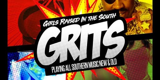 GRITS (Girls Raised In The South)