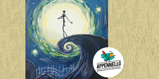 Nightmare before Christmas: aperitivo Appennello a Jesi (AN)