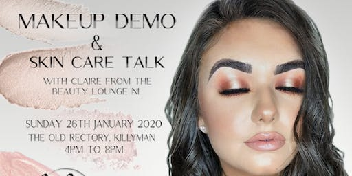 Rachael Donnelly - Makeup Masterclass