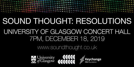 Sound Thought: Resolutions tickets