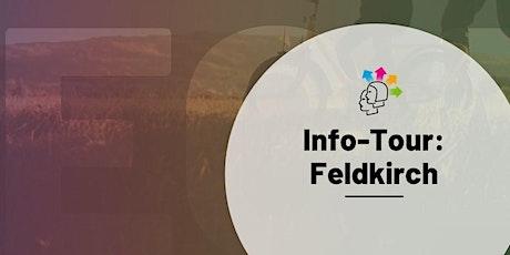 Info-Tour: Feldkirch Tickets