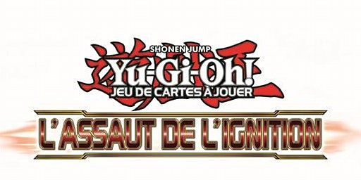 Yu-Gi-Oh!  - Sneak Peek - Ignition Assault
