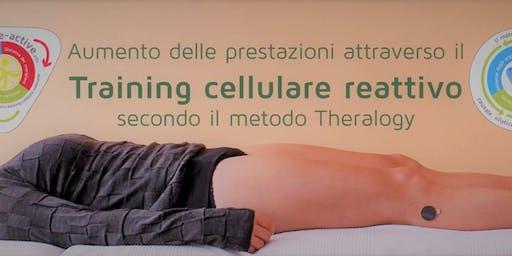 Presentazione del Training Cellulare Reattivo