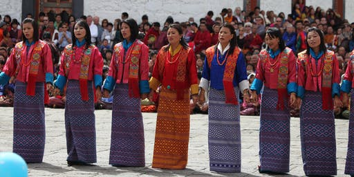 7 Days Grand Annual Festival Thimphu & Cultural Tour of Bhutan (Sept 2020)