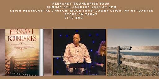 Pleasant Boundaries Tour
