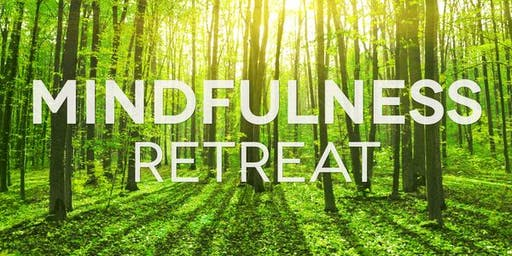 A Day of Mindfulness: Sink Into the Calm - 6 Hour Day Retreat