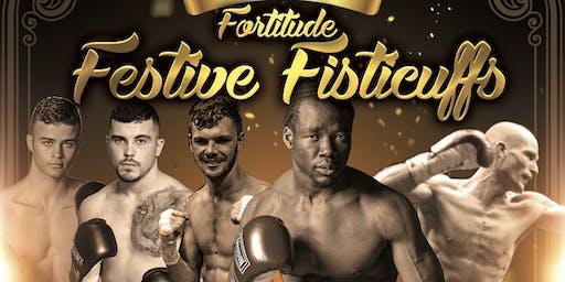 Fortitude Festive Fisticuffs