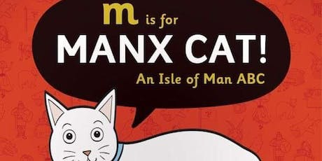 M is for Manx Cat: The Musical - On Tour tickets
