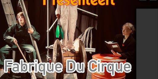 Fabrique Du Cirque