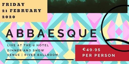 Abbaesque Fri 21 February 2020