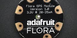 Tutorial wearable electronic platform Flora adafruit - Zagarolo