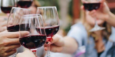 Dégustation vinicole tickets