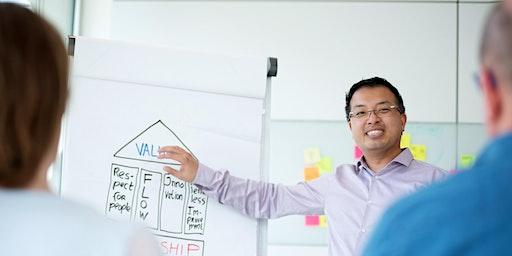 SAFe Lean Portfolio Management 5.0® (LPM)