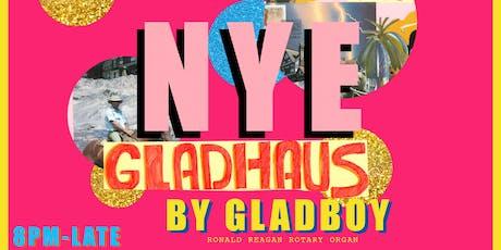 Gladhaus New Year's Eve  Hootenanny tickets